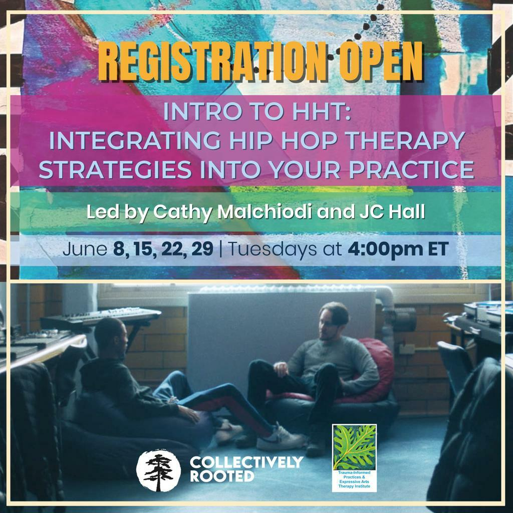 Integrating Hip Hop Therapy Strategies into Your Practice