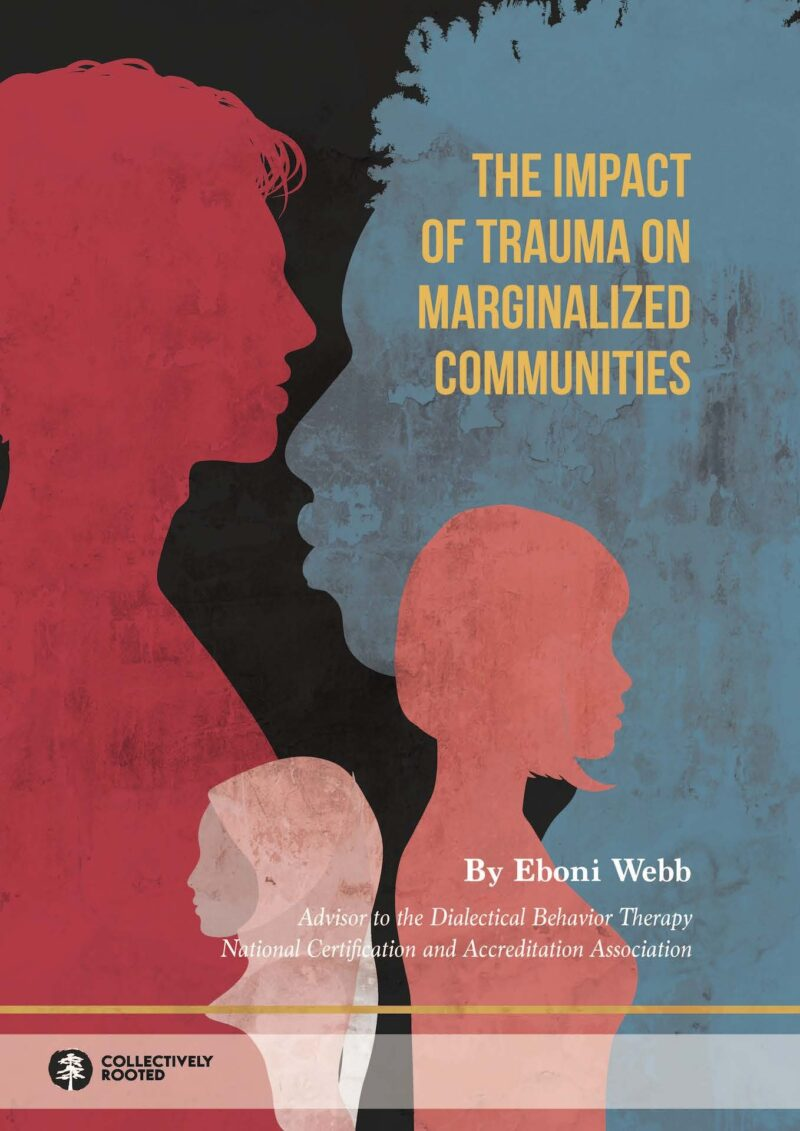 The Impact of Trauma on Marginalized Communities Page 01