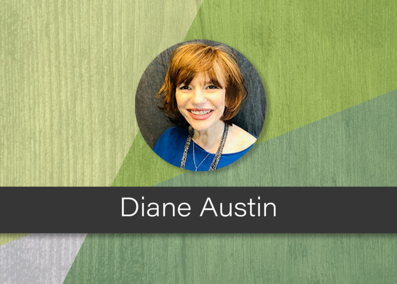 Therapeutic Approaches Diane Austin course image CR site